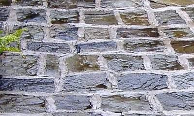 Natural Stone Patio Flooring