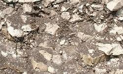 Types of Soil, Chalk Soil