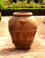 Garden Plant Container, Terracotta Pots